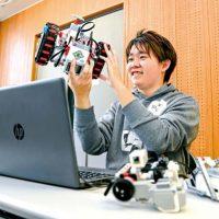 ロボット&IT